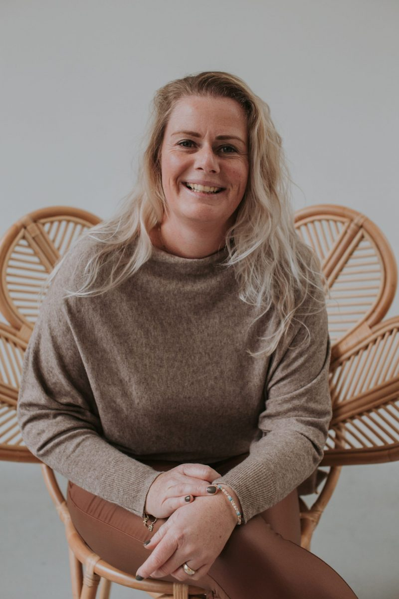 Uitvaartbegeleiding Rianne de Vries