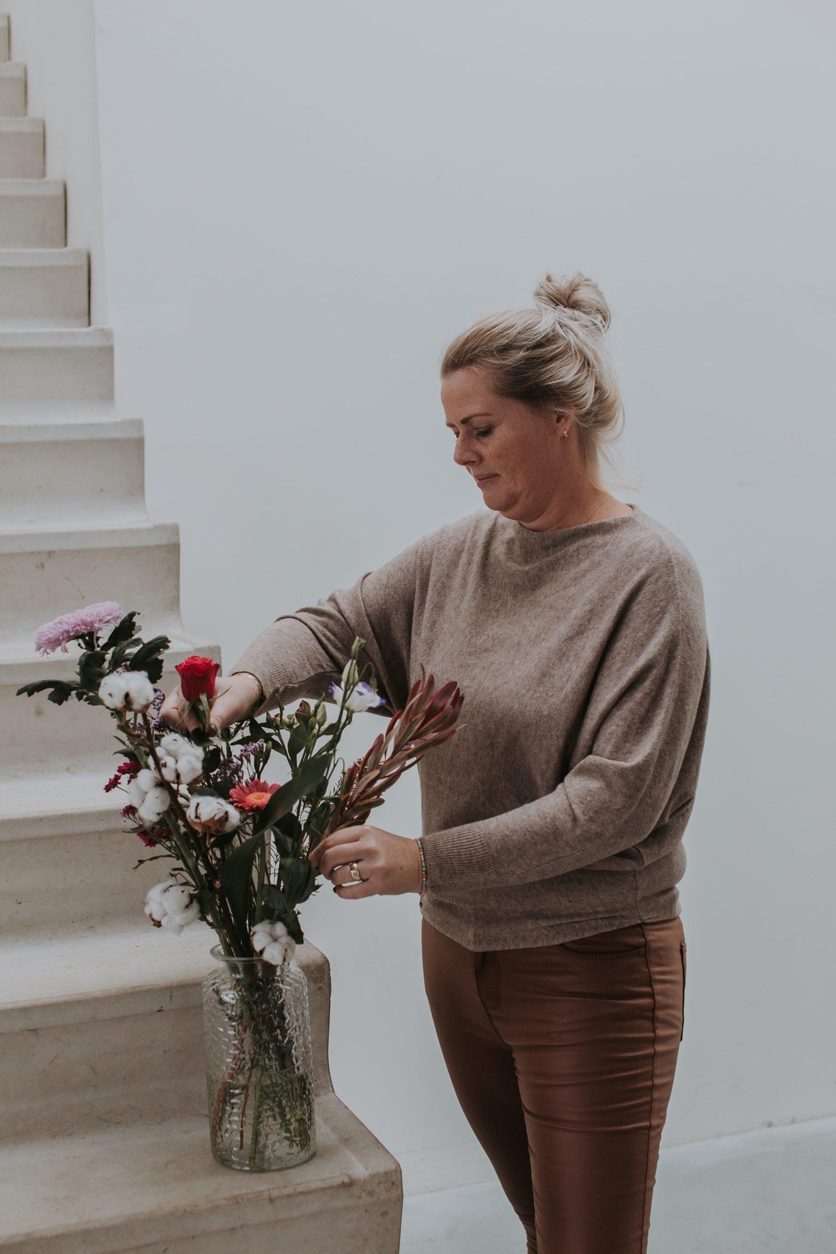 Membership Uitvaartbegeleiding Rianne de Vries